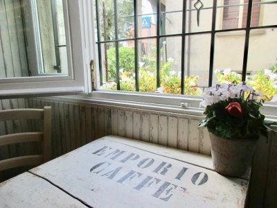 Emporio Cafè Ristorante Bazzini Canneto Pavese Pavia